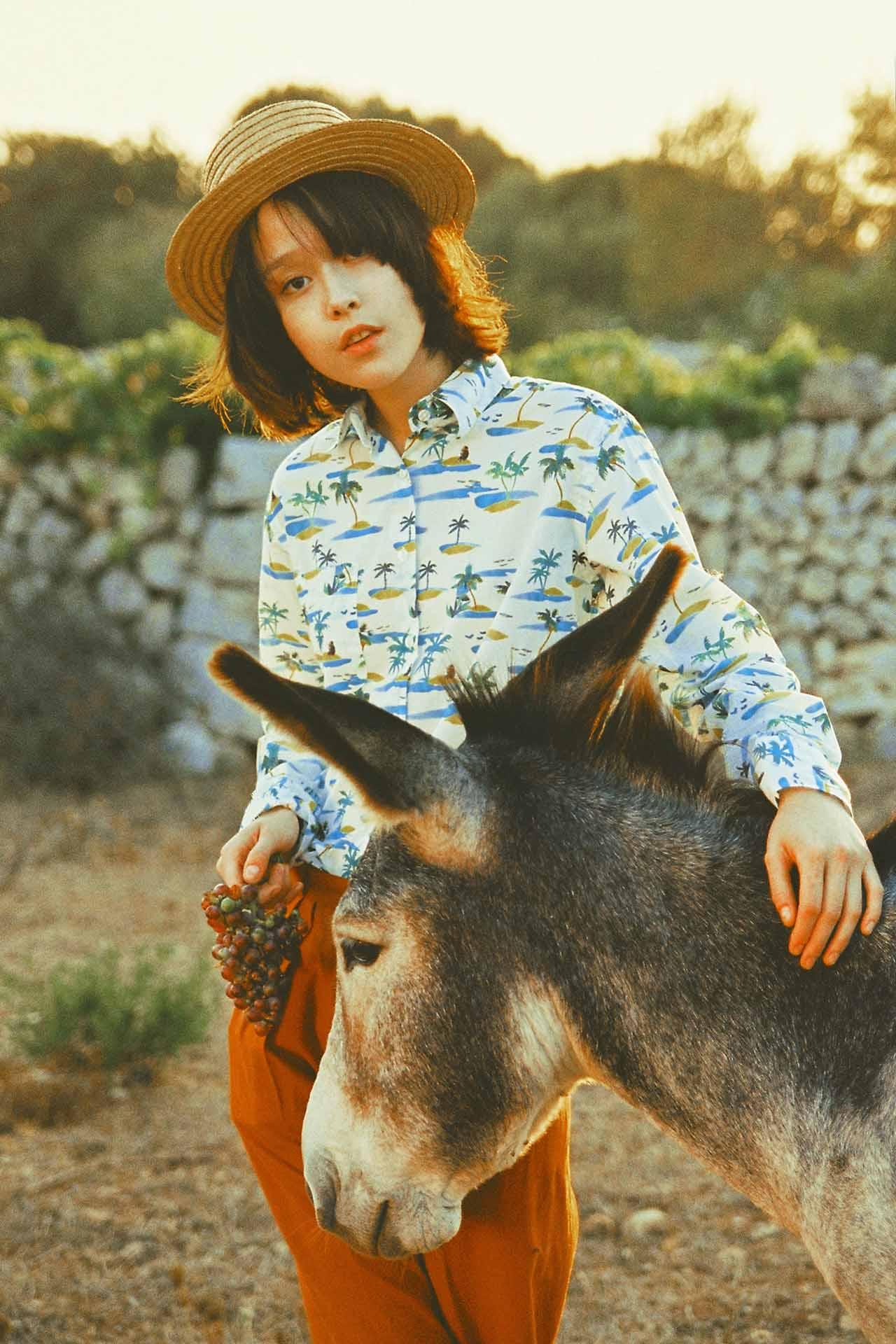 GKERO - Arthur et Philippine - arthur chaigneau