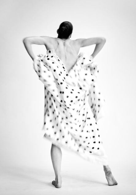 Balenciaga, Pop Magazine - Arthur et Philippine - Webber Represent - Chris Rhodes