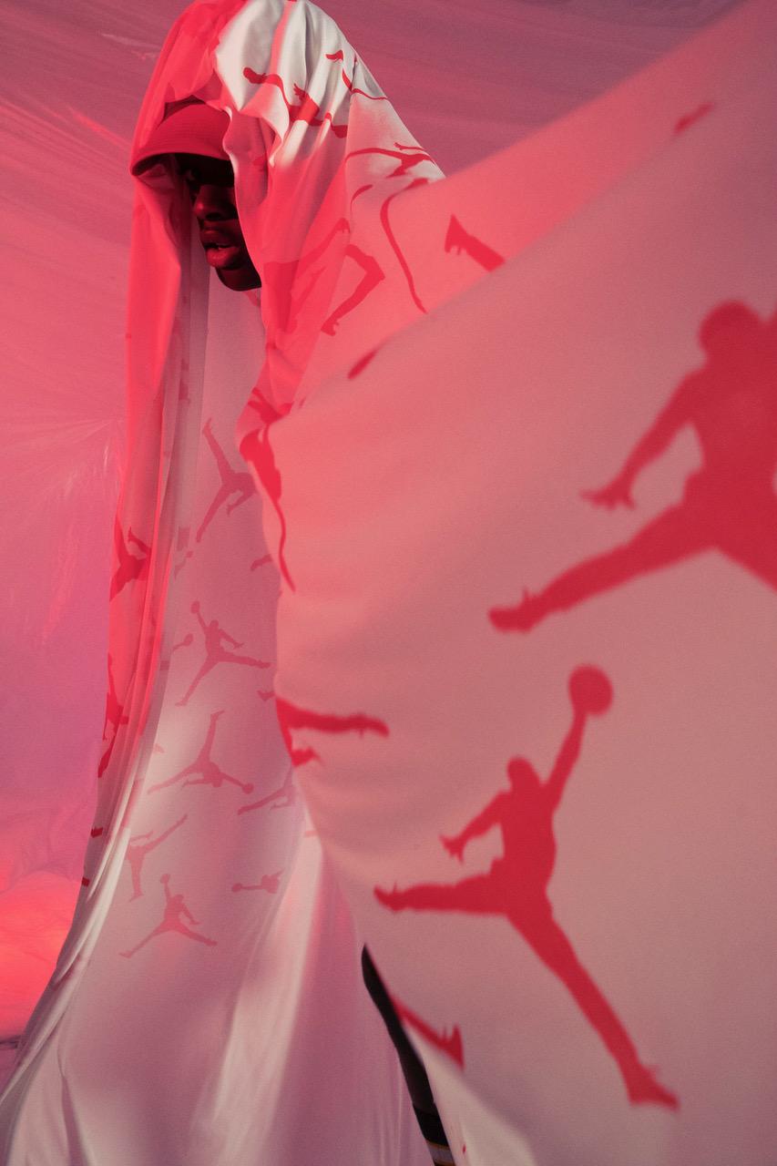 Jordan, Nike, Pigalle, Stephane Ashpool, Arthuretphilippine,