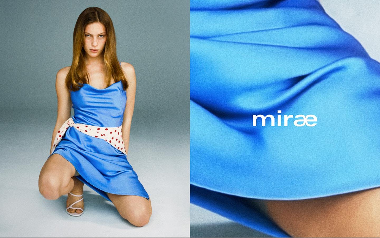 Mirae - Shooting photo