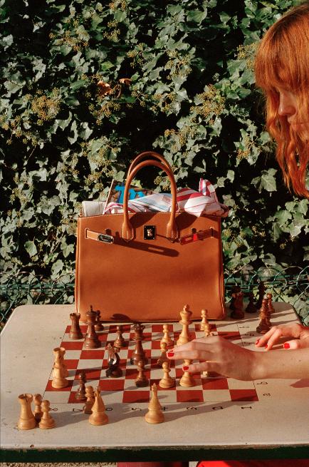 Hermes, Harpers Bazaar us, Sophie Green, Arthuretphilippine